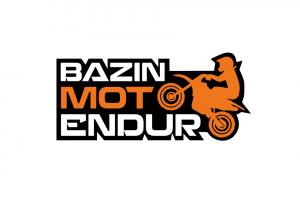 Bazin Moto Enduro